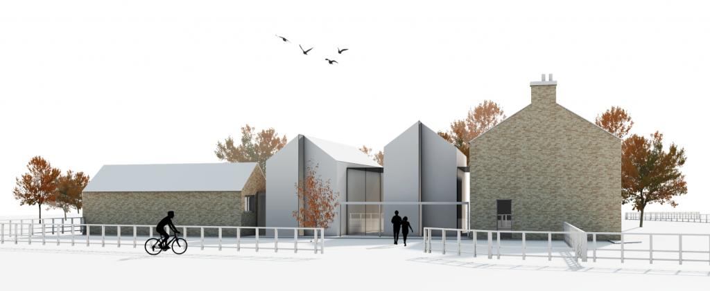 Design Development : Cambridge
